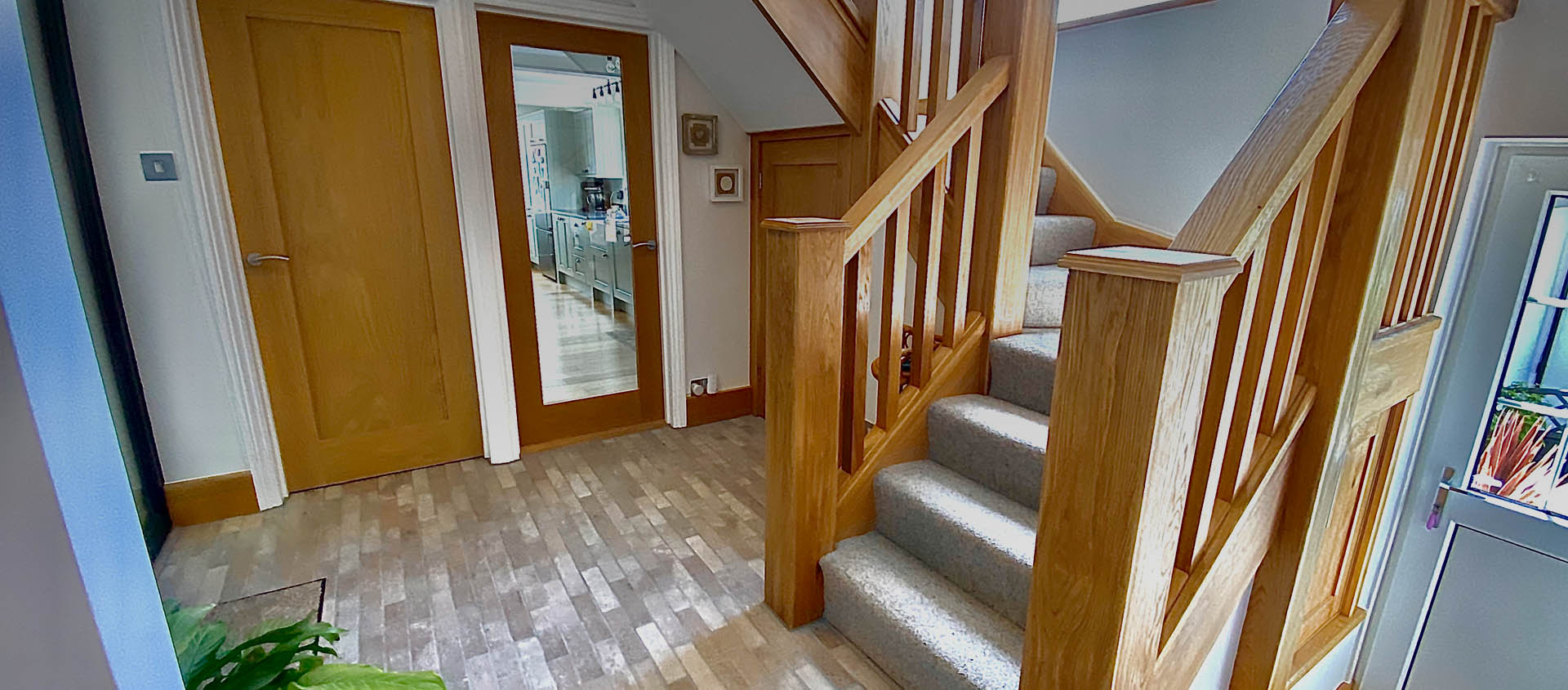 Specialist Joinery